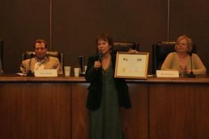 marin clean energy award
